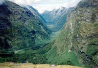 湯川高之 ニュージーランド