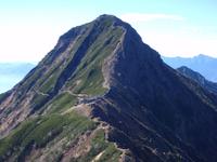湯川高之 八ヶ岳